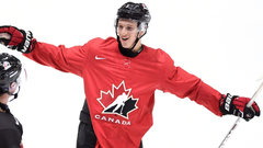 TSN Rewind: Chabot aiming to be a difference maker at WJC