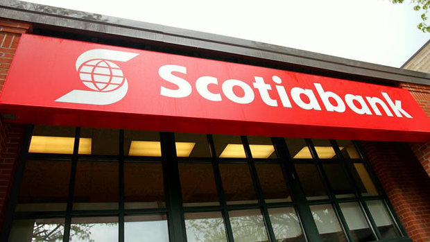 Scotiabank hikes dividend as lower loan losses help drive profit beat