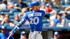 By the Numbers: Josh Donaldson