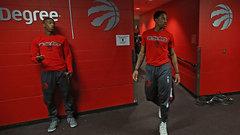 Raptors to play in NBA Canada series
