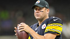 Roethlisberger: Steelers unanimously voted down 2011 CBA