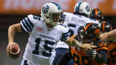 Argonauts focused on the basics