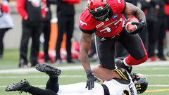 CFL 30: Week 10 - Tiger-Cats vs. Stampeders