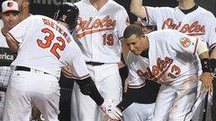 MLB: Blue Jays 3, Orioles 5