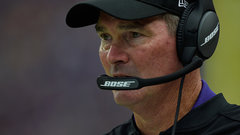 Zimmer's composure against adversity is commendable