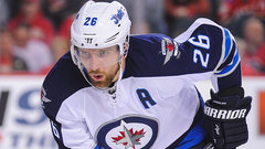 Jets name Wheeler captain