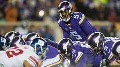 Bridgewater injury a big blow to Vikings