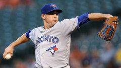 MLB: Blue Jays 5, Orioles 3