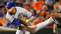 Phillips on Sanchez: Impressive outing against strong lineup