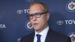 Maurice impressed by Wheeler's compete level