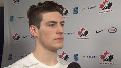Dubois doesn't let critics affect his game
