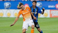 MLS: Impact 1, Dynamo 0