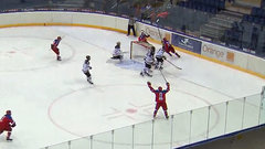 Canada stunned by Russia late at Ivan Hlinka