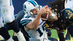 CFL 30: Week 12 - Tiger-Cats vs. Argonauts