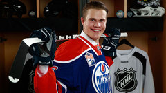 Puljujarvi excited to get a taste with the Oilers