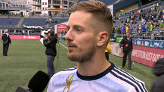 Harvey says Whitecaps need to get points