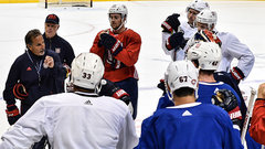 Pratt's Rant - Team USA could sink the World Cup of Hockey