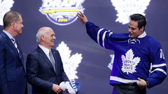 Training Camp Preview: Maple Leafs looking to turn the corner
