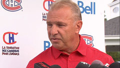 Therrien denies Pacioretty