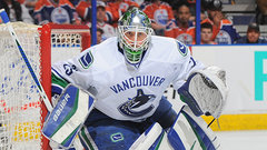 2 Minutes for Instigating - Fanning the goalie controversy flames in Vancouver