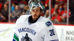 Pratt's Rant - It's always about the goalies in Vancouver
