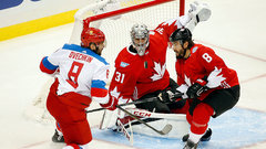 Can Russia compete with Canada?