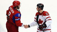 Top 10: Canada/Russia Moments