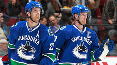 Pratt's Rant - It's all about the playoffs for the Canucks