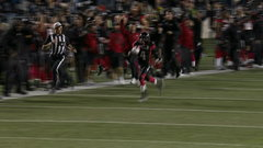 CFL Must See: Smith scorches his way to the end zone