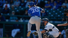 Jays need to be aggressive at the plate
