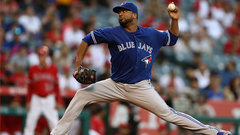 Liriano looks for strong outing in series opener versus Yankees