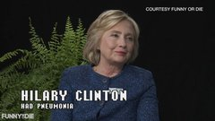 Money & Marketing: Hillary Clinton appears on 'Between Two Ferns'