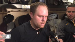 Kessel: I meant no disrespect to any players