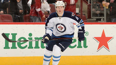 Trouba requests trade from Jets
