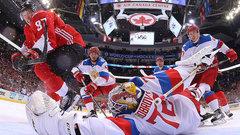 WCH: Russia 3, Canada 5