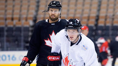 Canada amped up for showdown with Russia