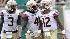 NCAA: (13) Florida State 55, South Florida 35