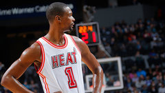 Will another team bring in Bosh for a physical?