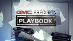 GMC Precision Playbook: The kick return team's ''wedge''