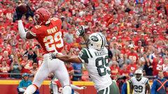 NFL: Jets 3, Chiefs 24
