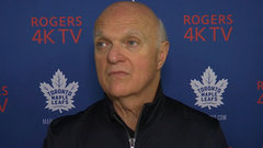 Lamoriello: The younger guys have a huge opportunity here