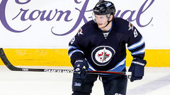 Jets react to Trouba's trade request