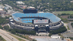 Charlotte PD prepares to stop potential protests at Panthers game