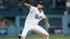 MLB: Rockies 1, Dodgers 14