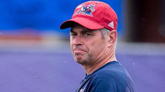 Chapdelaine to take over play calling duties for Alouettes