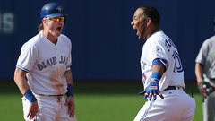 Jays using small ball to play more unselfish game