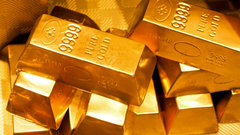 The chairman of Franco-Nevada talks gold royalties