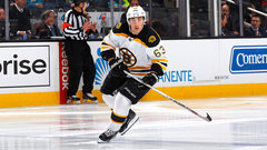 Marchand commits to Boston with eight-year deal