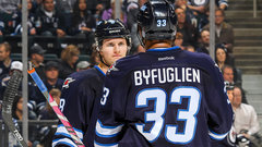 Byfuglien weighs in on Trouba request