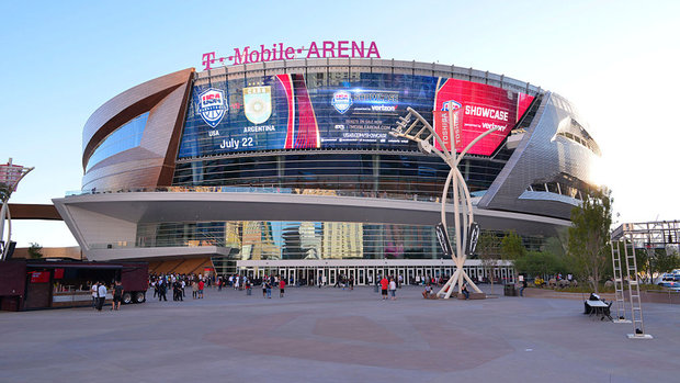 Beyond the Scoreboard: Las Vegas NHL expansion team holding back sales